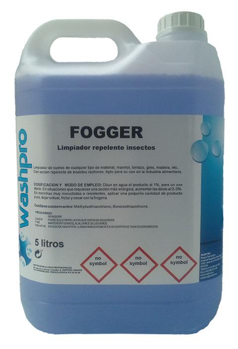 Fogger
