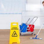limpieza oficinas
